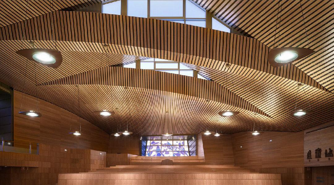 Arquitectura e Interiorismo en madera: cómo conquistar los medios de comunicación