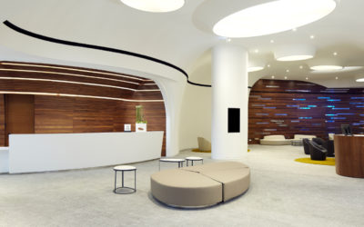 Solid Surfaces: Freedom to imagine, create, communicate