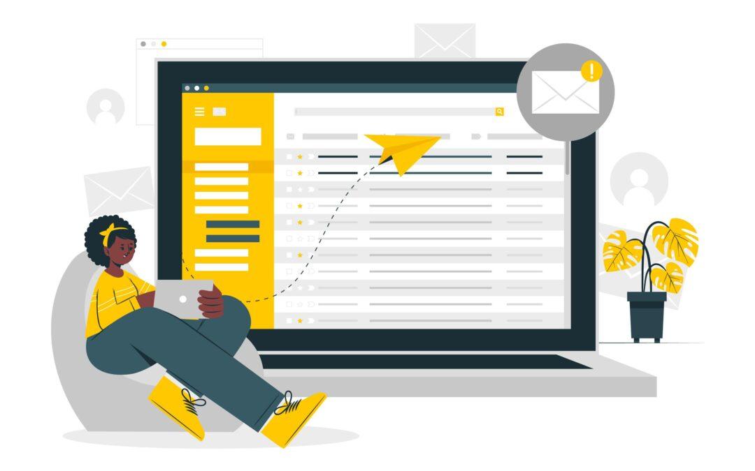Newsletters: un arma potente en la comunicación B2B
